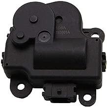 OK108A HVAC Air Door Actuator Fits Chevy Impala 2004-2013 - Replaces# 1573517, 1574122, 15844096, 22754988, 52409974, 604-108, 15-74122, 604108 Heater Temperature Blend Door Actuator
