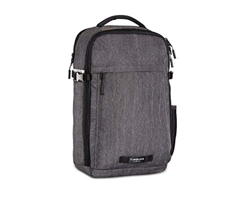 Timbuk2 The Division Pack, one Size, Jet Black Static