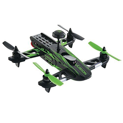 RISE Vusion 250 Racer FPV-R RC 200mW Electric Quadcopter...