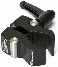Manfrotto 386B Nano Clamp (Black)