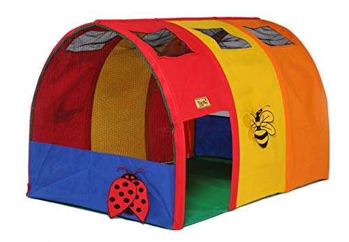 Bazoongi Special Edition Bug House Play Tent