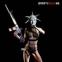 Otep - Kult 45 album cover