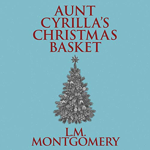 Aunt Cyrilla's Christmas Basket cover art