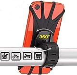 Soporte Movil Bicicleta,Soporte Movil Moto,GPS Universal...