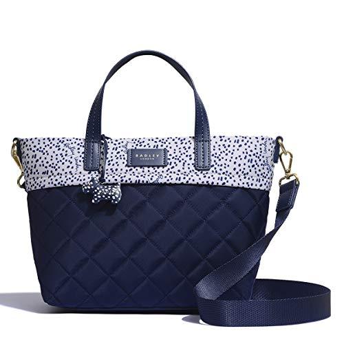 Radley London Hilly Fields Medium Zip-Top Multiway Bag