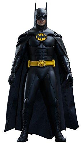 Batman Movie Masterpiece Returns 1 / 6 Scale Plastic pre-Painted PVC Figure