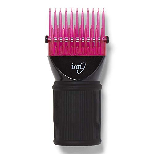 Ion Universal Hair Straightening Pic Attachment