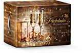 Calendario de Adviento de Cava. 24 botellas de 0,2 l de cava, vino y similares.