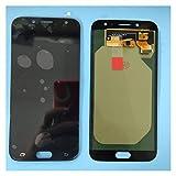 Cadre d'écran tactile de téléphone portable Assemblée Écran LCD TFT Incell Fit For Samsung...