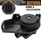 HZTWFC Sensor de posición del acelerador OEM # 9643365680...
