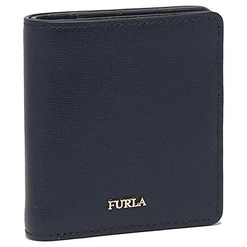 Portafoglio Bi-Fold Furla Babylon Blu Notte g (1034319)