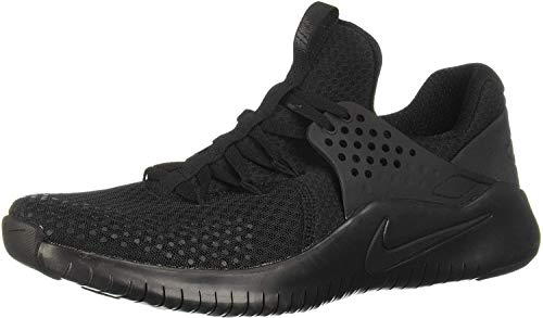 Nike Free Tr 8 Mens Running Trainers Ah9395 Sneakers Shoes (10 M US) Black