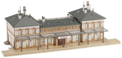 Faller - Estación ferroviaria de modelismo ferroviario N Escala 1:160
