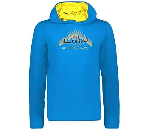 CMP Herren Sweat Fix Hoodie Pullover Sweatshirt Kapuzenpullover