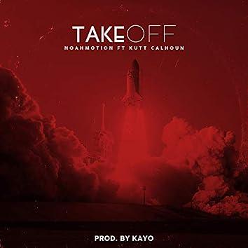 Takeoff (feat. Kutt Calhoun)