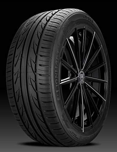Lionhart LH-503 All-Season Radial Tire - 215/45R17 91W