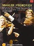 Claudio Abbado - Mahler - Symphony No. 1/Prokofiev - Piano Concerto No. 3