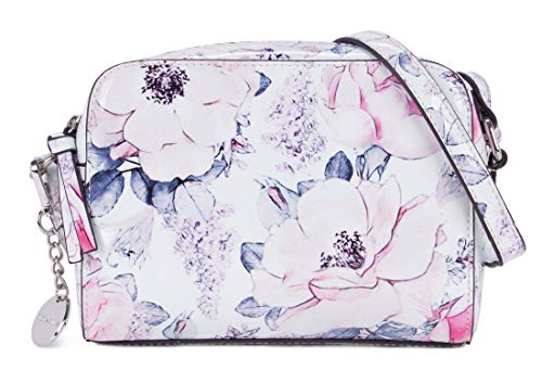 Tamaris Angelina Crossbody Bag White/Blue