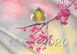 熊谷勝カレンダー2020 愛らしい鳥たち (セイセイシャカレンダー2020)