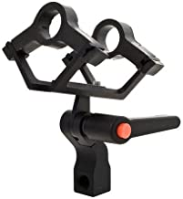 K-Tek Microphone Adjustable Shock Mount for Boompoles