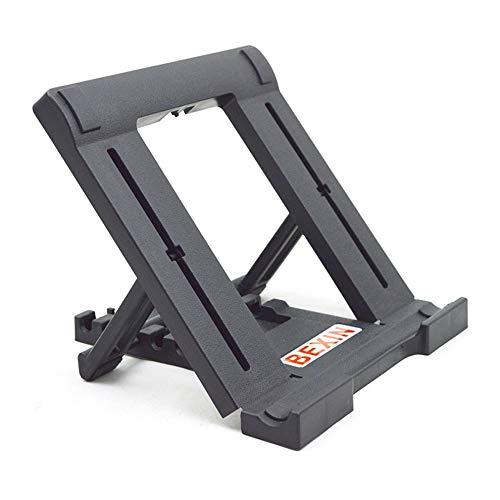 Kuyoly Soporte de escritorio portátil para tablet PC Stand Pad Stent para 7-11 pulgadas iPad