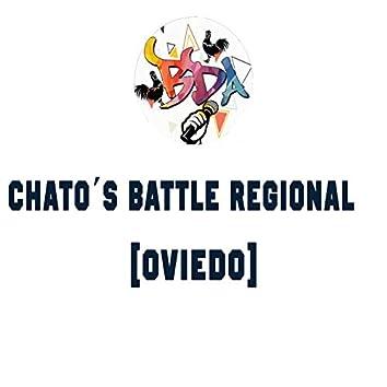 Chato´s Battle Regional (Oviedo)