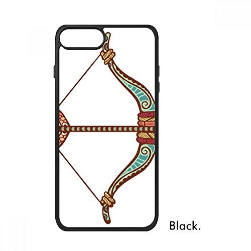 Bestchong Boogschutter sterrenbeeld Zodiac Symbool Voor iPhone SE 2 nieuw voor Apple 78 Case Cover