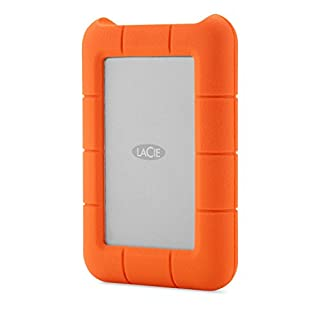 LaCie STFA4000400 Rugged HardDisk Rigido, 4 TB, Raid, Thunderbolt, USB 3.0 (B01BGT6QJM)   Amazon price tracker / tracking, Amazon price history charts, Amazon price watches, Amazon price drop alerts