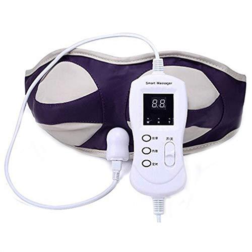 CCYOO Massaggio Elettrico Massaggio al Seno per Il Petto Strumento per La Salute Miglioratore per La Crescita Reggiseno Vibrante Magic più Grande,L