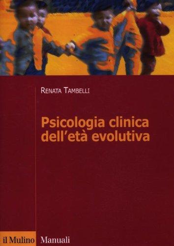 Psicologia clinica dell'età evolutiva