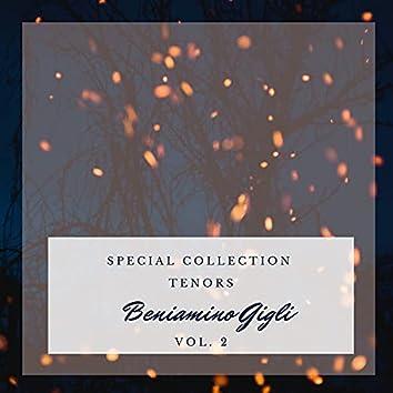 Special: Tenors - Beniamino Gigli (Vol. 2)