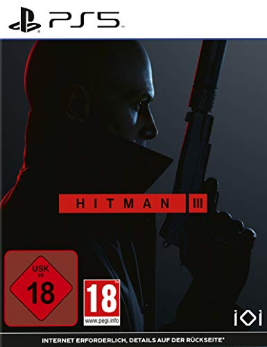 HITMAN 3 (Playstation 5 / Playstation VR)