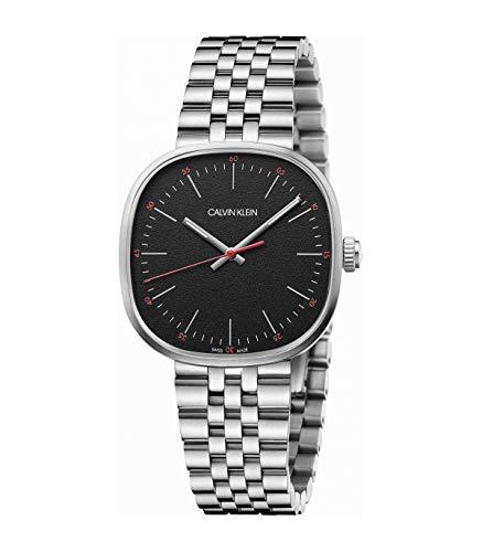 Calvin Klein Klassische Uhr K9Q12131