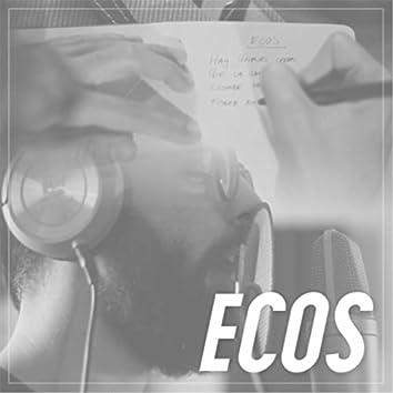 Ecos (feat. Blas Cernicchiraro, BETA, Memo Andrés, Espumas y Terciopelo, Joe Castro & Alex Benítez)