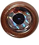 LOLLIPOP LURES ZOKA Ball Jig Solid y Sistema de Cebo Live Bait ZOKA EL Sigilo 140G-BRONCE