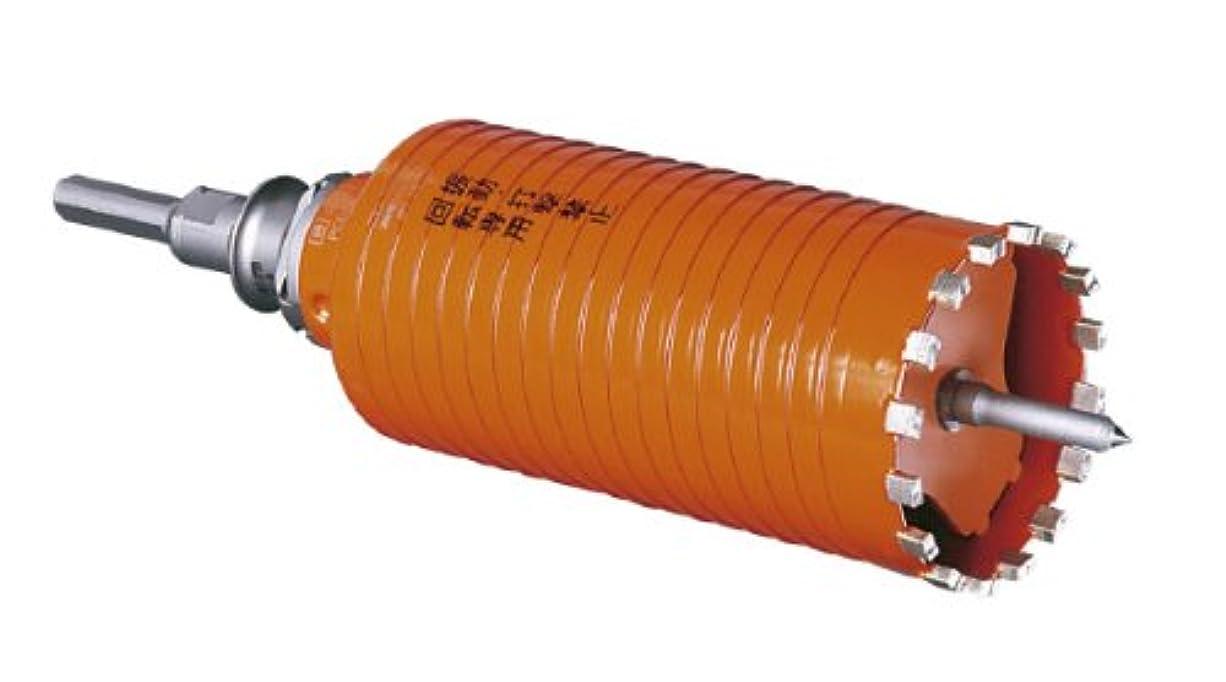 運命酸度テストミヤナガ PCD65R ドライモンドコア/ポリ SDSセット 65