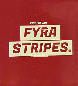 Fyra stripes