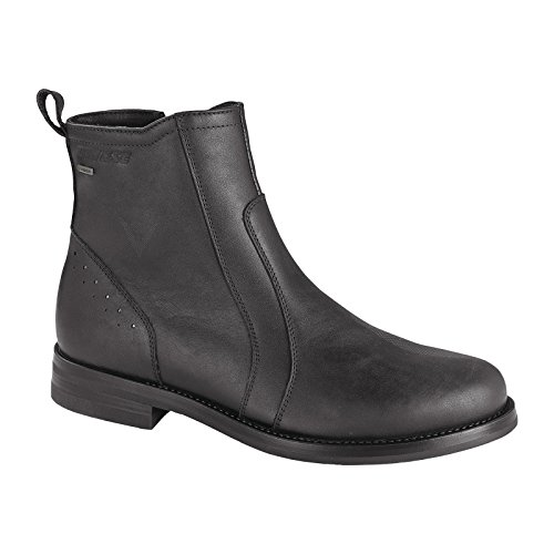 Dainese S.Germain Gore-Tex Men's Street Motorcycle Boots - Black / 43
