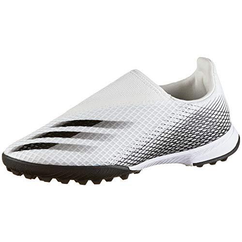 adidas X Ghosted.3 Ll TF J, Zapatillas de fútbol Unisex niños