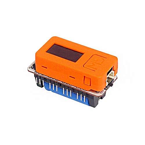 ILS - ESP32 PICO Color LCD Mini Finger Entwicklungsplatine IoT Computer für Arduino - Produkte kompatibel mit offiziellen Arduino Karten + 816 Wege Servo HAT STM32F030F4 Steuerplatine