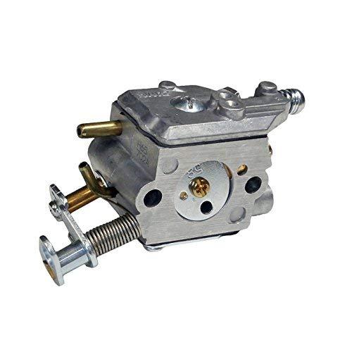 WANWU Vergaservergaser Ersatzteile für Homelite 46cc Kettensäge ersetzt ZAMA C1M-H58 309360001