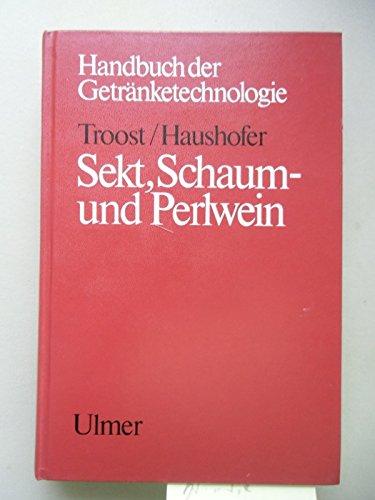 Sekt Schaum- und Perlwein 1980 Schaumwein