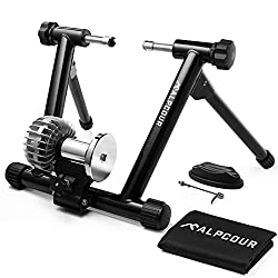 12 Best Bike Resistance Trainers to Use Indoors or Outdoors 186