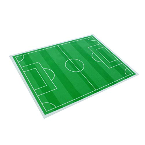Günthart Fussballfeld | Persipan | Aufleger