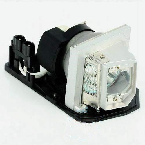 HFY marbull EC.JBU00.001 L¨¢mpara de Repuesto con Carcasa para Acer X110P X1161P X1261P H110P X1161PA X1161N proyector