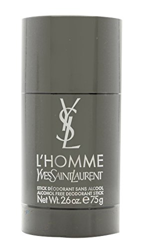 LHomme Deodorant Stick 75ml/2.5oz