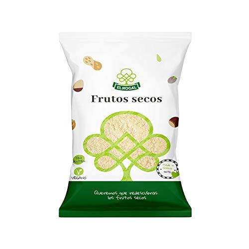 El Nogal Frutos Secos Harina de Almendra Bolsa 1000 g