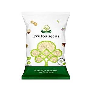 El Nogal Frutos Secos Harina de Almendra Bolsa, 1000 G