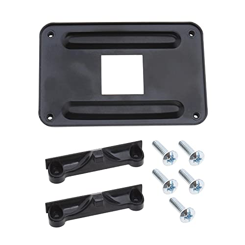 The Lord of the Tools AM4 - Placa trasera para AMD B350, X370, A320, X470