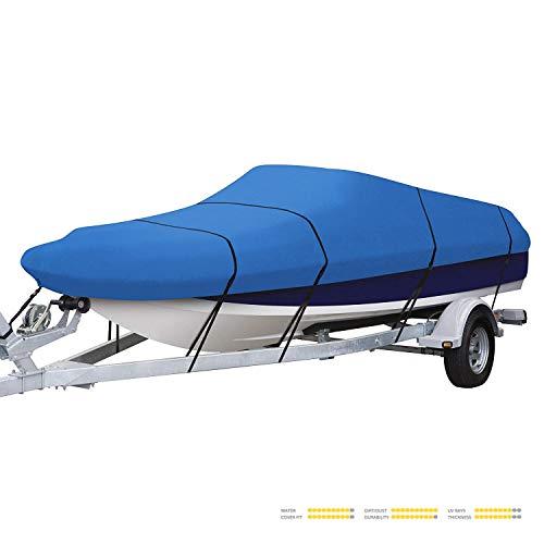 Premium Boat Cover - 8
